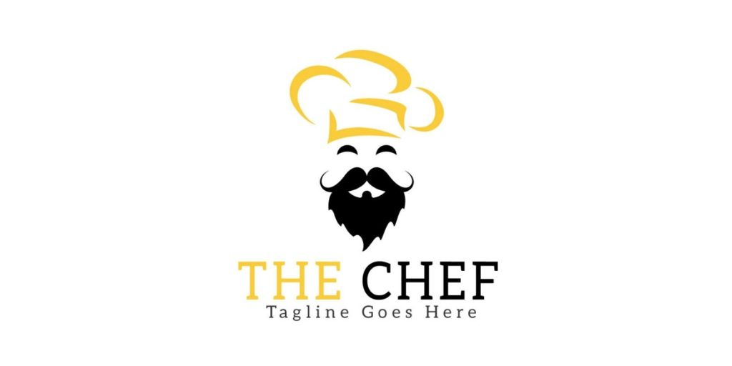 the chef logo