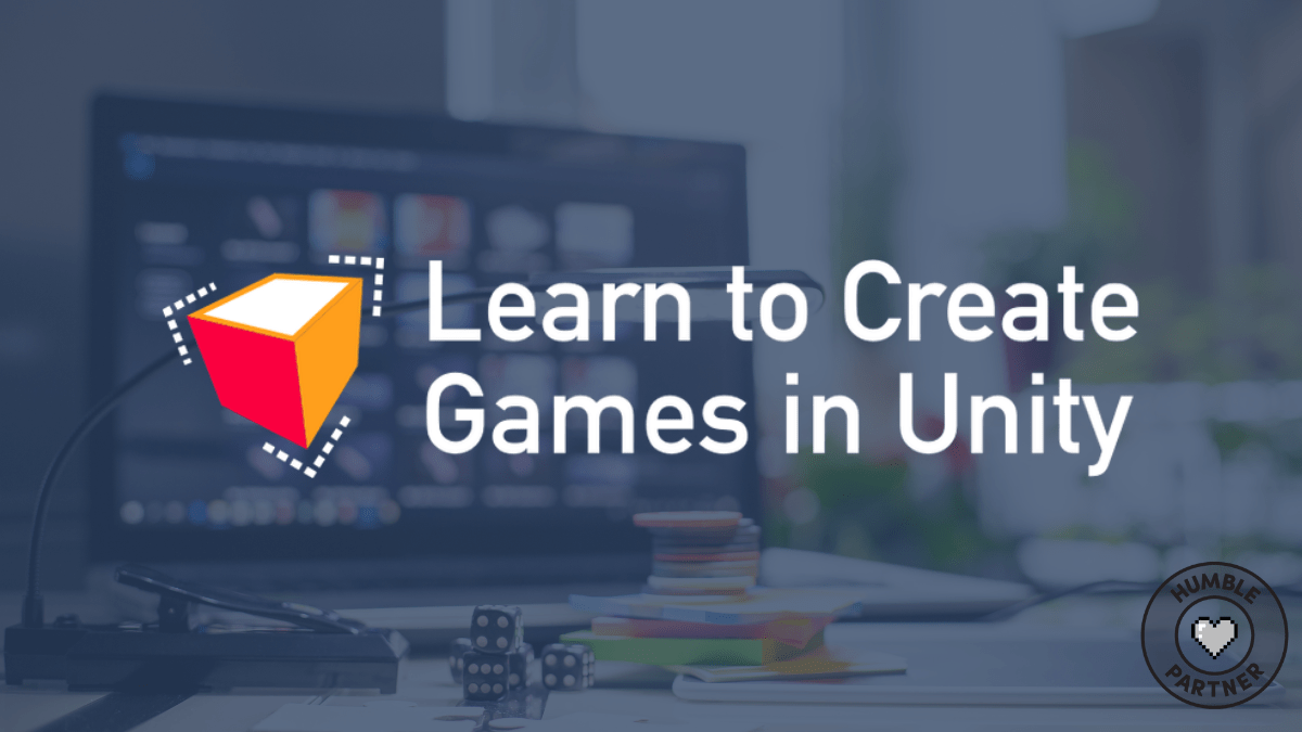 Learn to Create Games in Unity