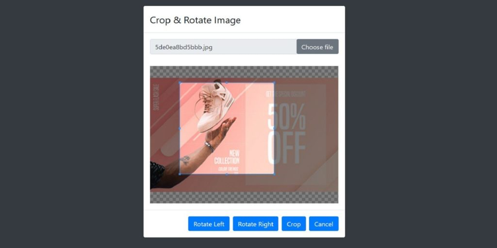 Crop-And-Rotate-Image